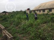 A Full Plot Of Land With Two Bedroom Flat Twin Upstairs Foundation On | Land & Plots for Rent for sale in Lagos State, Ikorodu