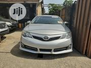 Toyota Camry 2014 Silver | Cars for sale in Lagos State, Surulere