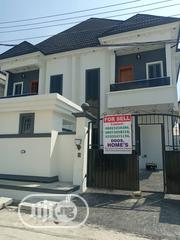 Newly Built 4 Bedroom Fully Detached Duplex With Bq For Sale | Houses & Apartments For Sale for sale in Lagos State, Ajah