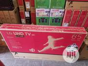 65 Inches Smart TV | TV & DVD Equipment for sale in Lagos State, Ojo