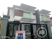 4 Bedroom Semi Detach Duplex With Bq For Sale At Osapa London Estate | Houses & Apartments For Sale for sale in Lagos State, Lekki Phase 2
