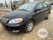 Toyota Corolla 2004 Black | Cars for sale in Lagos State, Ojodu