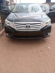 Toyota Avalon 2011 Black | Cars for sale in Lagos State, Ipaja