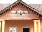 Event Centre With Open Field, Bar, Office & Shop For Sale | Commercial Property For Sale for sale in Ekiti State, Ado Ekiti