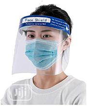 Face Shield | Safety Equipment for sale in Lagos State, Oshodi-Isolo