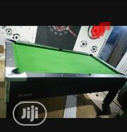 Everlast Marble and Coin Operated Snooker Board | Sports Equipment for sale in Lagos State, Surulere