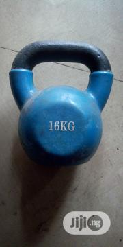 Kettle Dumbbell | Sports Equipment for sale in Lagos State, Surulere