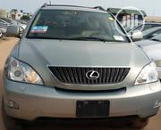 Lexus RX 2008 350 AWD Gray | Cars for sale in Imo State, Owerri