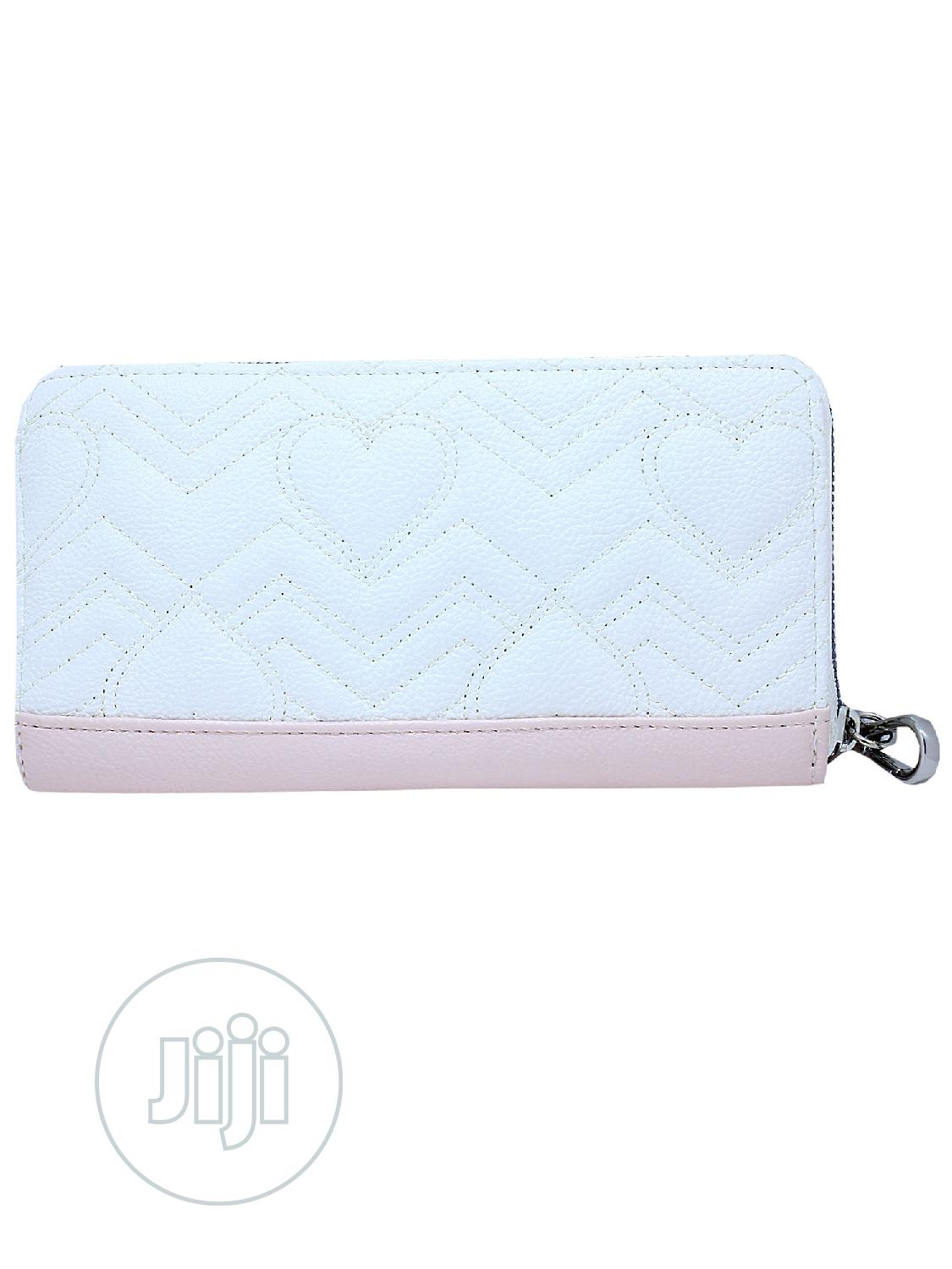 Female Purse(Betsey Johnson) | Bags for sale in Ikeja, Lagos State, Nigeria