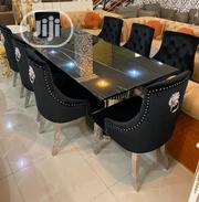 Marble Dining By 8 Seaters   Furniture for sale in Lagos State, Amuwo-Odofin