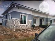 3bedroom Bungalow Behind Makun Estate | Commercial Property For Sale for sale in Ogun State, Ifo