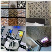 Wallpaper Installation | Building & Trades Services for sale in Niger State, Bida
