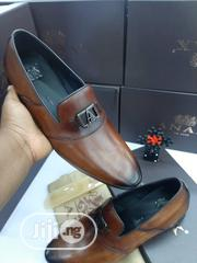 UK Anax Genuine Leather Shoes | Shoes for sale in Lagos State, Lagos Island