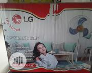 LG Electrical Standing Fan | Home Appliances for sale in Lagos State, Ojo