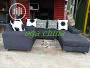 Complete L Shape Sofa   Furniture for sale in Lagos State, Lekki Phase 1