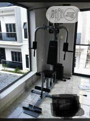 Standard Multi Station Gym | Sports Equipment for sale in Lagos State, Surulere