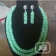 Lemon Green Necklace | Jewelry for sale in Ogun State, Abeokuta South