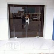 Frosted Glass Profile Doors | Doors for sale in Lagos State, Alimosho