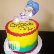 Shimmer and Shine Buttercream Cake | Party, Catering & Event Services for sale in Lagos State, Ifako-Ijaiye