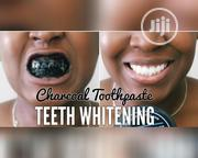 Dr Black Teeth Whitening | Bath & Body for sale in Lagos State, Apapa