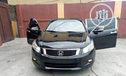 Honda Accord Coupe EX V-6 2011 Black | Cars for sale in Lagos State, Ikeja