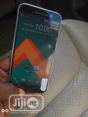 HTC One ME 32 GB Gray | Mobile Phones for sale in Lagos State, Ikeja