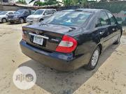 Toyota Camry 2002 Black | Cars for sale in Akwa Ibom State, Uyo