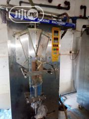 Dingli Automatic Liquid Packaging Machine | Manufacturing Equipment for sale in Edo State, Benin City