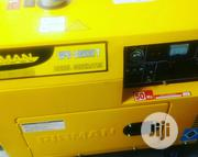 New 10kva Firman Diesel Generator | Electrical Equipment for sale in Lagos State, Ojo