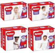 Huggies Nappy Pant | Baby & Child Care for sale in Lagos State, Ojodu