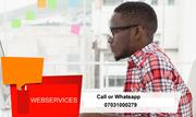 We Design All Type of Website, Webapp and Mobile Apps | Computer & IT Services for sale in Lagos State, Lekki Phase 1