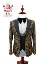 Designer Suite Available For Classy Look | Clothing for sale in Lagos State, Ojo