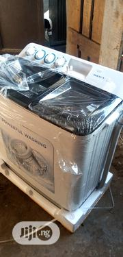 New Arrival Maxi Twin Tub 10kg Washing Machines FTG01-100   Home Appliances for sale in Lagos State, Ojo