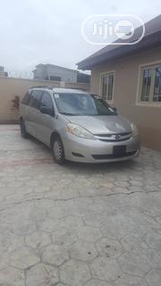 Toyota Sienna 2009 CE Silver | Cars for sale in Lagos State, Lekki Phase 1
