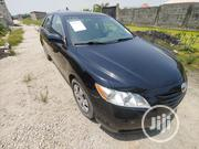 Toyota Camry 2008 2.4 GLi Automatic Black | Cars for sale in Lagos State, Lekki Phase 2