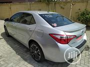 Toyota Corolla 2015 Silver | Cars for sale in Lagos State, Ajah