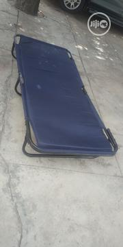 Supermax Folding Camp Beds | Furniture for sale in Rivers State, Port-Harcourt
