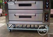 4 Trays Industrial Gas Oven | Industrial Ovens for sale in Lagos State, Ojo