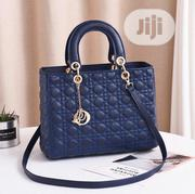 Quality Portable Medium Sized Handbag Suitable For Any Kind Of Outing. | Bags for sale in Lagos State, Ikeja
