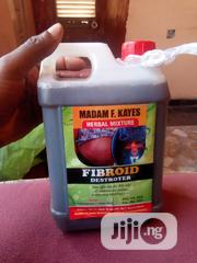 Madam F.Kayes Herbal Mixture(Fibriod Destroyer) | Vitamins & Supplements for sale in Lagos State, Alimosho