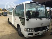 Clean Toyota Coaster Buses For Hire / Charter In Port Harcourt | Automotive Services for sale in Rivers State, Port-Harcourt