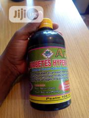 Answer Diabetes,Hypertension and Stroke   Vitamins & Supplements for sale in Lagos State, Alimosho