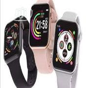 W34 Smart Watch and Fitness Tracker | Smart Watches & Trackers for sale in Lagos State, Ikeja