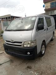 Toyota Hiace Bus Diesel Engine | Buses & Microbuses for sale in Lagos State, Amuwo-Odofin