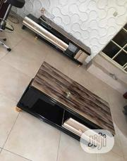 A Set Of Television Stand And Center Table | Furniture for sale in Lagos State, Maryland