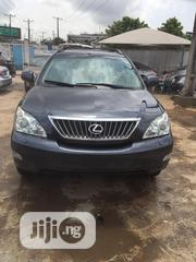 Lexus RX 2008 350 AWD Gray | Cars for sale in Lagos State, Ikeja