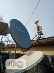 Dish And Free Too Air Installation | Computer & IT Services for sale in Ogun State, Ifo