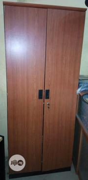 Super Quality 2 Doors Wooden Bookshelf | Doors for sale in Lagos State, Ojo