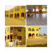 A Multipurpose Hall Sited On 1,350sqmts | Commercial Property For Sale for sale in Lagos State, Ikotun/Igando