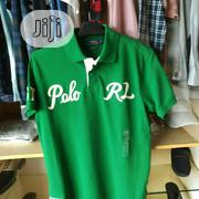 Original Ralph Polo T-Shirt | Clothing for sale in Lagos State, Ikeja